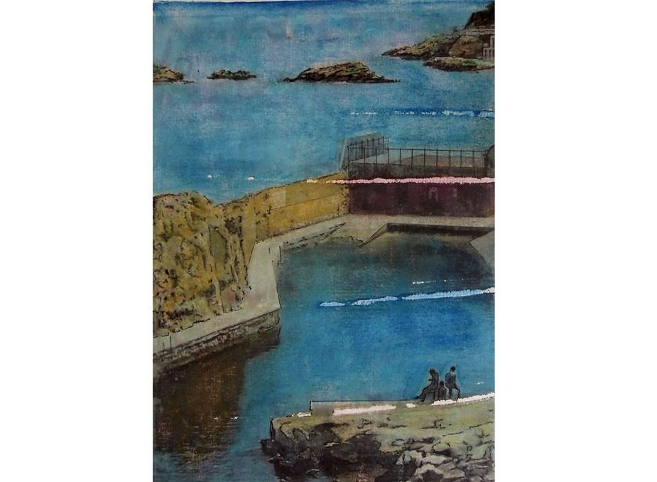 malmousque piscine